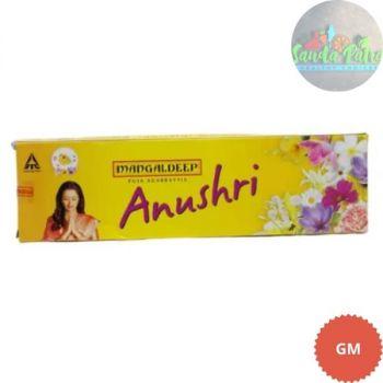 Mangaldeep Anushri Puja Agarbatti WP, 1n