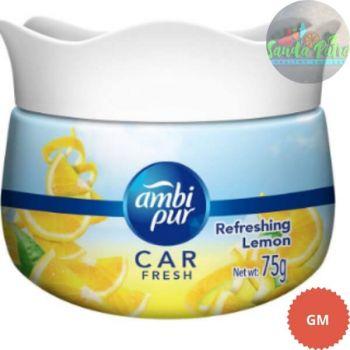 Ambipur Lemon Car Freshener, 75gm