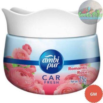 Ambipur Rose Car Freshener, 75gm