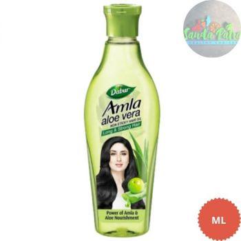 Dabur Amla Aloe Vera Hair Oil, 200ml