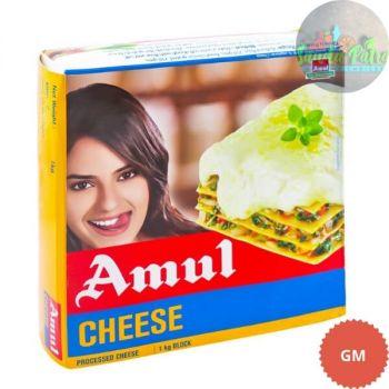 Amul Cheese Block, 1kg