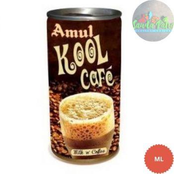 Amul Kool Cafe, Milk 'n' Coffee Can, 200ml