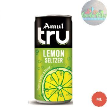 Amul tru Lemon Seltzer, 300ml
