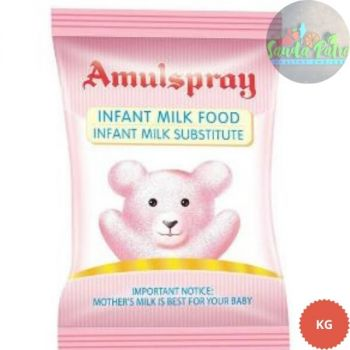 Amulspray Infant Milk Food - Refill, 1kg