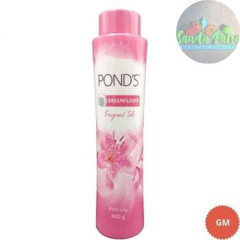 PONDs Dreamflower Fragrant Talc, 400gm