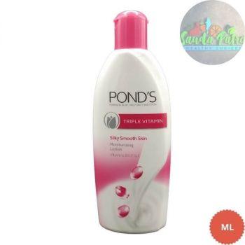 Pond's Triple Vitamin Moisturising Body Lotion, 300ml