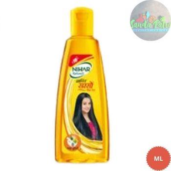 Nihar Naturals Shanti Mustard Hair Oil, 34ml