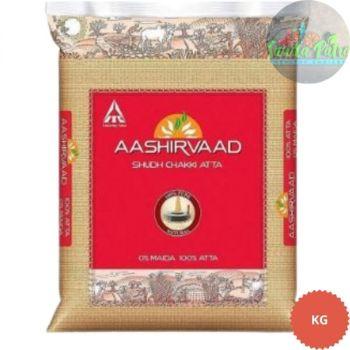 Aashirvaad Shudh Chakki Atta ,5 kg