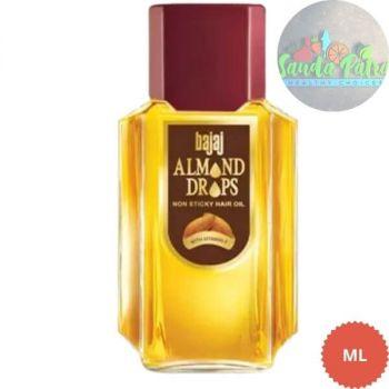 Bajaj Almond Drops Hair Oil, 500ml