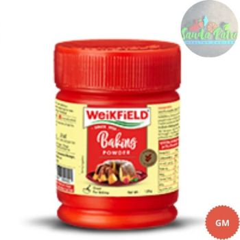 Weikfield Baking Powder, 50gm