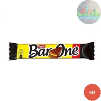 Nestle Bar One Chocolate Bar, 25gm