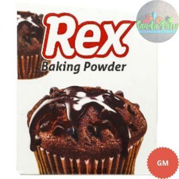 Rex Baking Powder, 100gm