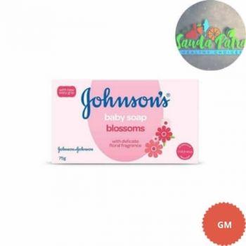 Johnson'sBaby Soap Bloossom, 75gm