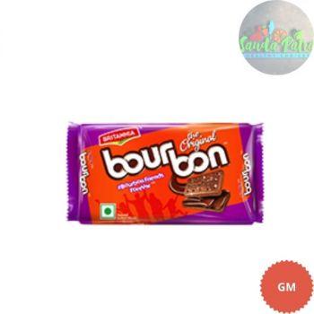 Britannia Bourbon, 60gm