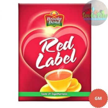 Brooke Bond Red Label Tea Leaf Carton, 500gm