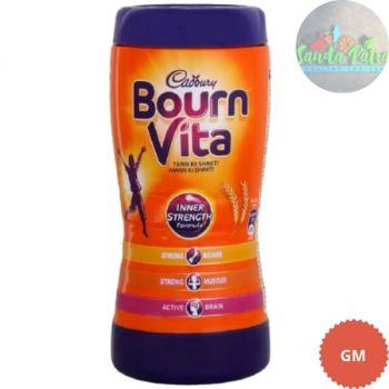 Bournvita Health Drink Jar, 200gm