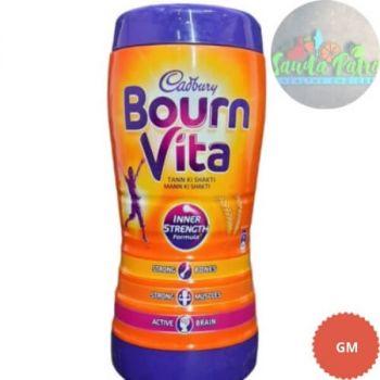 Cadbury Bournvita Health Drink Jar,500gm