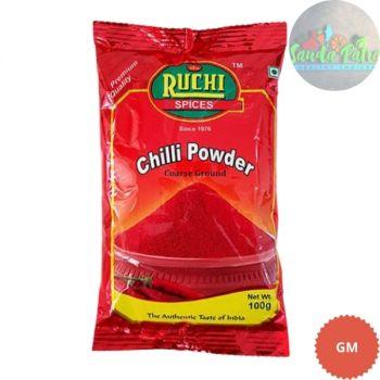 Ruchi Chilli Powder, 100gm