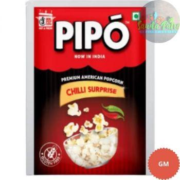 Pipo Instant Popcorn Chilli Surprise, 40gm