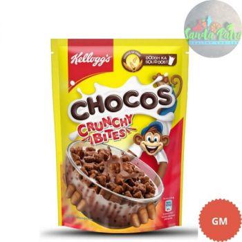 Kellogg's Chocos Crunchy bites, 375gm