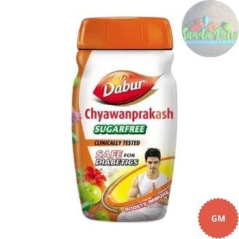 Dabur Chyawanprakash sugar free, 500 g