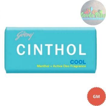 Cinthol Bath Cool Soap, 50gm