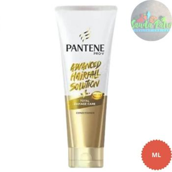 Pantene Advanced Hair Fall Solution Total Damage Care Conditioner,180 ml