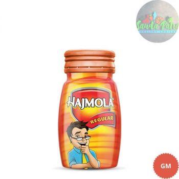 Dabur Hajmola Tasty Digestive Tablets - Regular , 50 Tablets