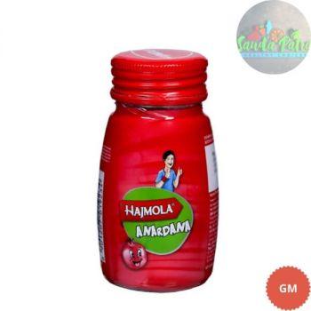 Dabur Hajmola Tasty Digestive Tablets - Anardana , 120 Tablets