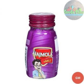 Dabur Hajmola Tasty Digestive Tablets - Imli , 120 Tablets