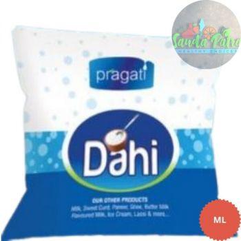 Pragati Curd(DAHI), 500gm