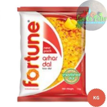 Fortune Arhar Dal, 1kg