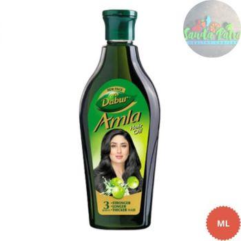 Dabur Amla Hair Oil For Strong , Long and Thick Hair, 180ml