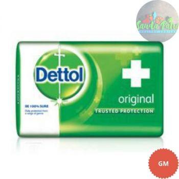 Dettol Original Soap, 125gm