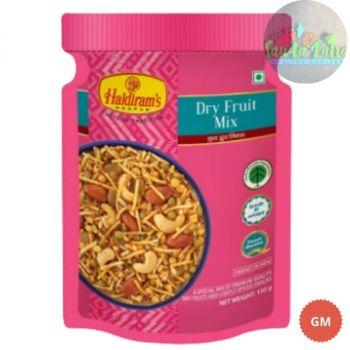 Haldiram Dry Fruit Mix , 150gm