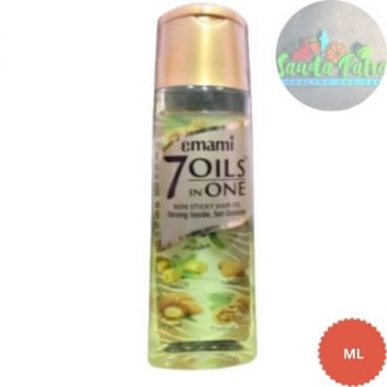 Emami 7 Oils in One Damage Control Hair Oil, 50ml