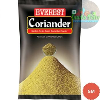 Everest Coriander Powder, 100gm