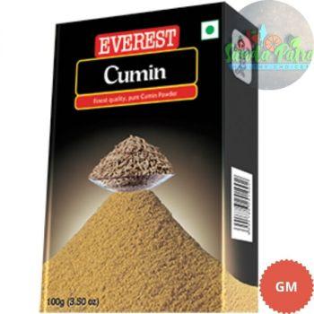 Everest Cumin Powder, 50gm
