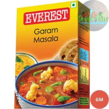 Everest Garam Masala, 50gm