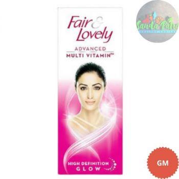 Fair & Lovely Advanced Multi Vitamin Face Cream, 80gm