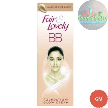 Fair & Lovely BB Face Cream, 40gm