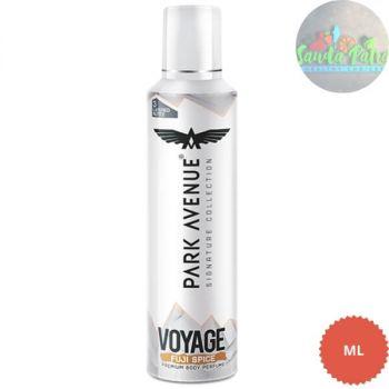 Park Avenue Voyage Fuji Spice Premium Body Perfume, 135 ml