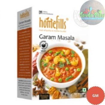Homefills Garam Masala, 100gm