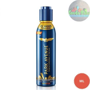 Park Avenue Good Morning Perfume Intense Body Spray, 150ml