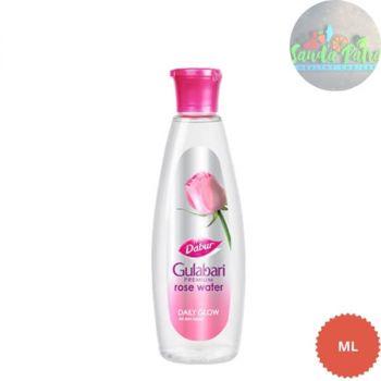 Dabur Gulabari Premium Rose Water, 400ml