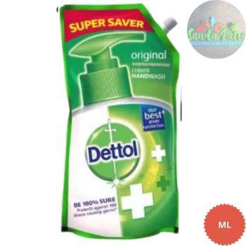 Dettol Liquid Handwash Original Refil, 750ml