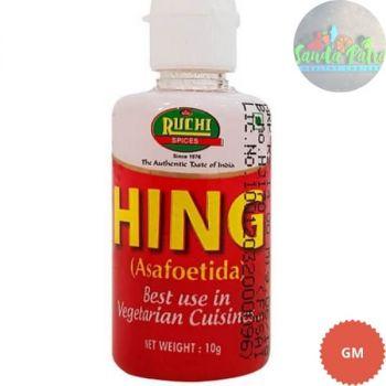 Ruchi Hing, 10gm