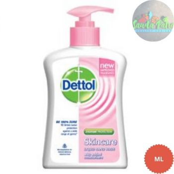 Dettol Skincare PH Balanced Handwash, 250ml