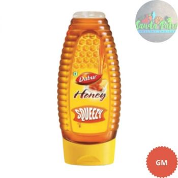 Dabur Honey Squeezy, 100gm