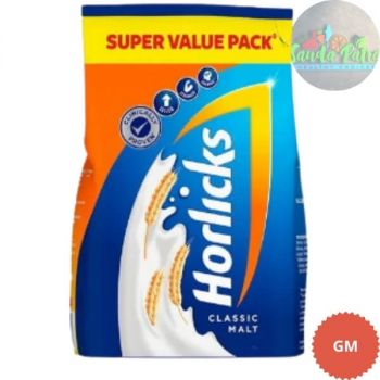 Horlicks Classic Malt Pouch, 1kg